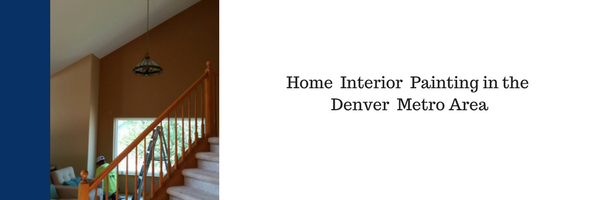 denver painting interior progess shot colorado commercial and